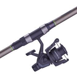 Hengelset voor vissen met levend aas Resifight-1 350