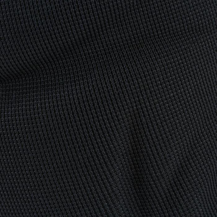 Genouillères de volley-ball adulte Asics noire - 1206073
