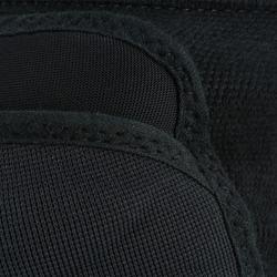 Kniebeschermers volleybal volwassenen zwart - 1206074