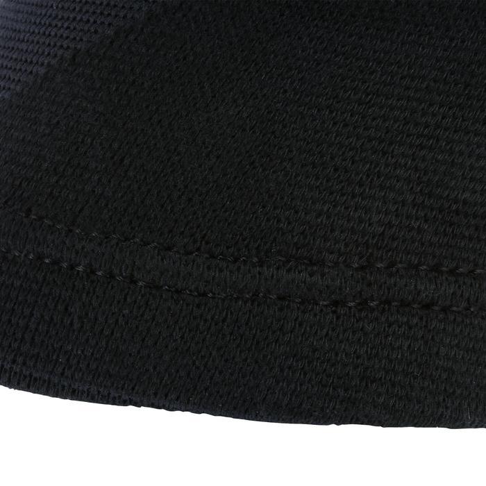 Genouillères de volley-ball adulte Asics noire - 1206075