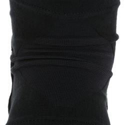 Kniebeschermers volleybal volwassenen zwart - 1206077