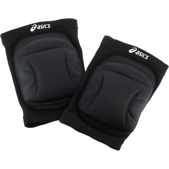 Kniebeschermers volleybal volwassenen zwart - 1206081