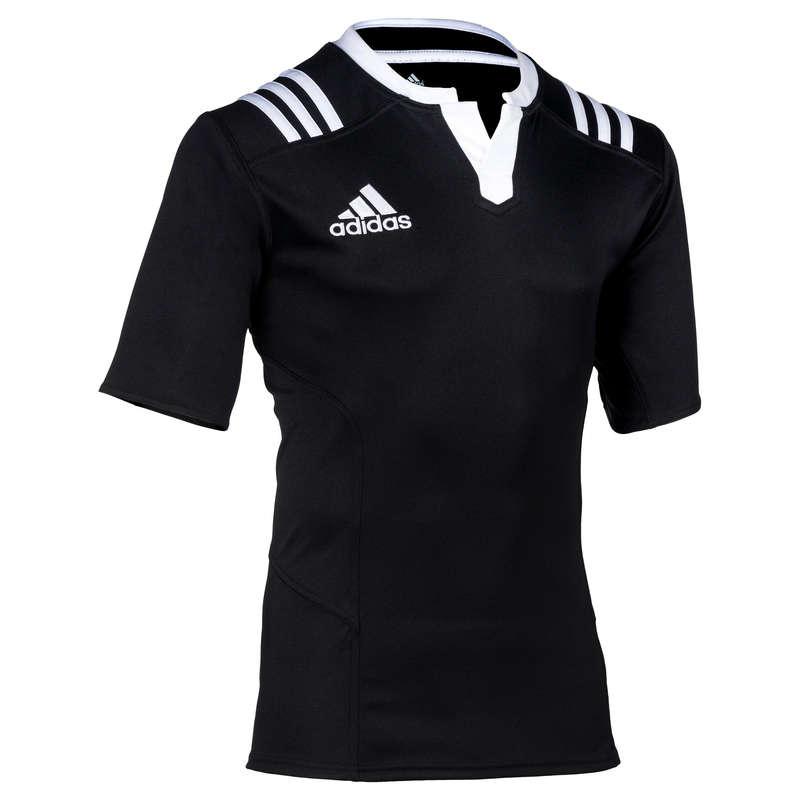 ODZIEŻ RUGBY Rugby - Koszulka Adidas 3S ADIDAS - Rugby