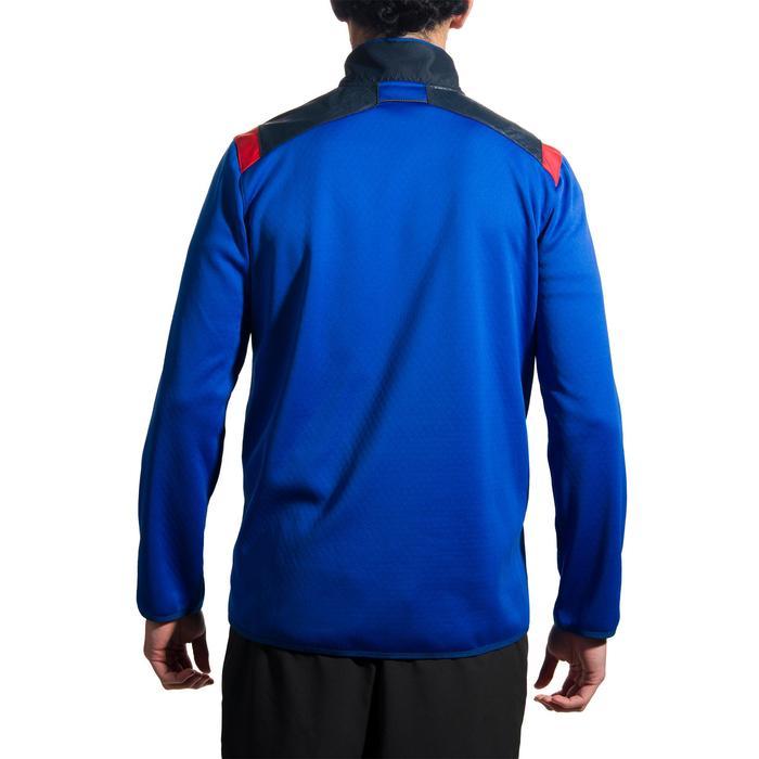 Sweat entraînement rugby Spacer adulte bleu - 1206149