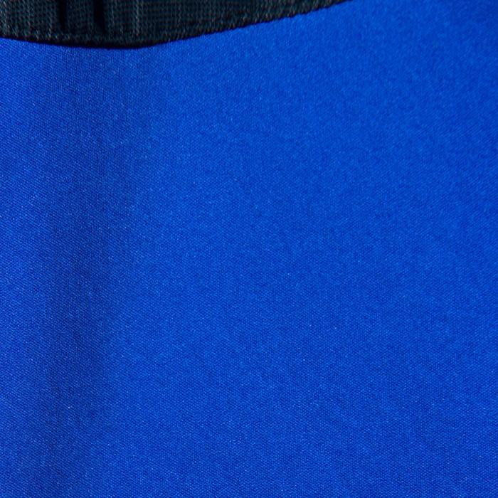 Sweat entraînement rugby Spacer adulte bleu - 1206150