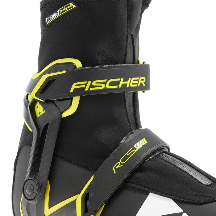 Chaussures ski de fond skate performance homme RCS TURNAMIC - 1206303