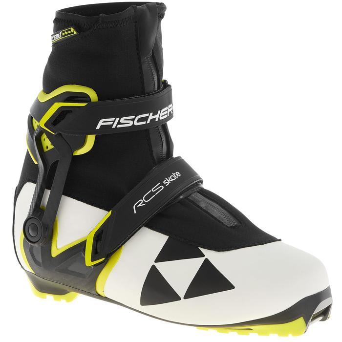 Chaussures ski de fond skate performance homme RCS TURNAMIC - 1206304