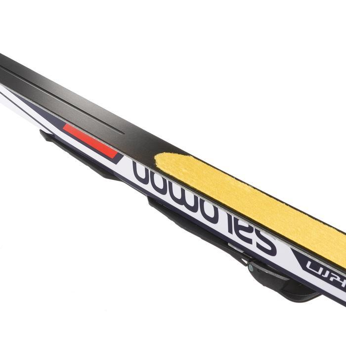Ski de fond classique sport Aero 7 skin