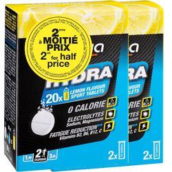 HYDRA TABLETTES CITRON X2 DONT 25%GRATUIT