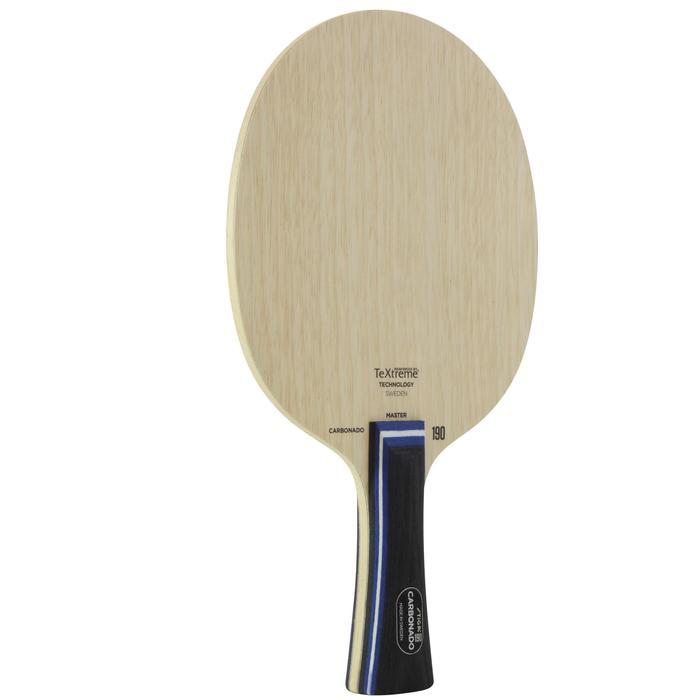BOIS DE TENNIS DE TABLE OFFENSIF STIGA CARBONADO 190