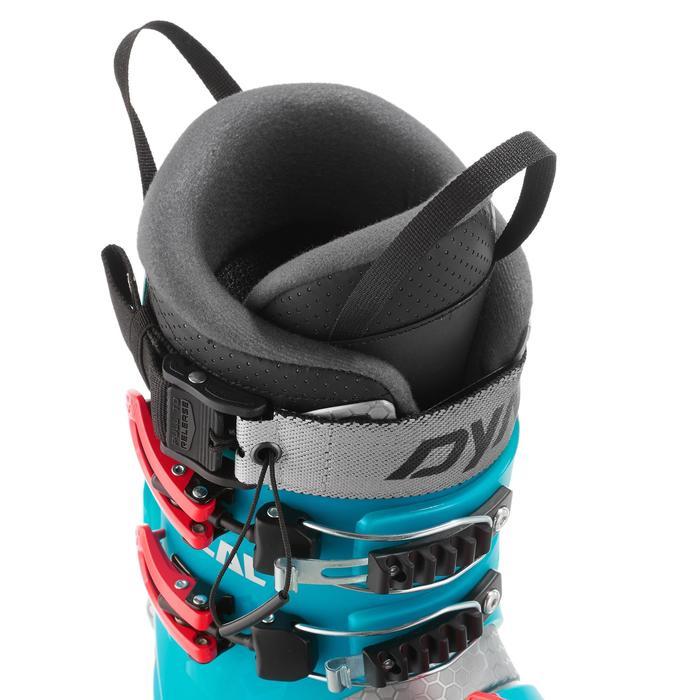 Chaussures de ski de randonnée Radical femme - 1207393