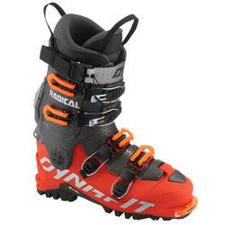 Chaussures de ski...