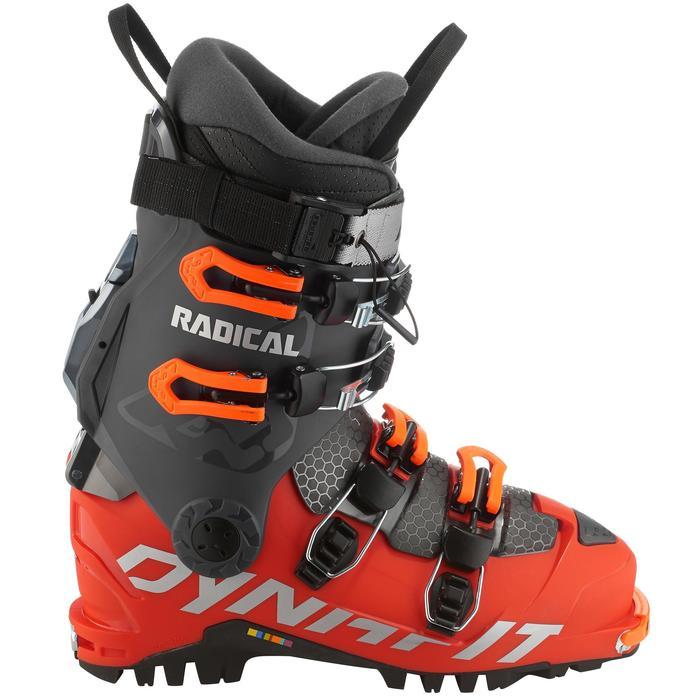 Chaussures de ski de randonnée Radical homme - 1207408