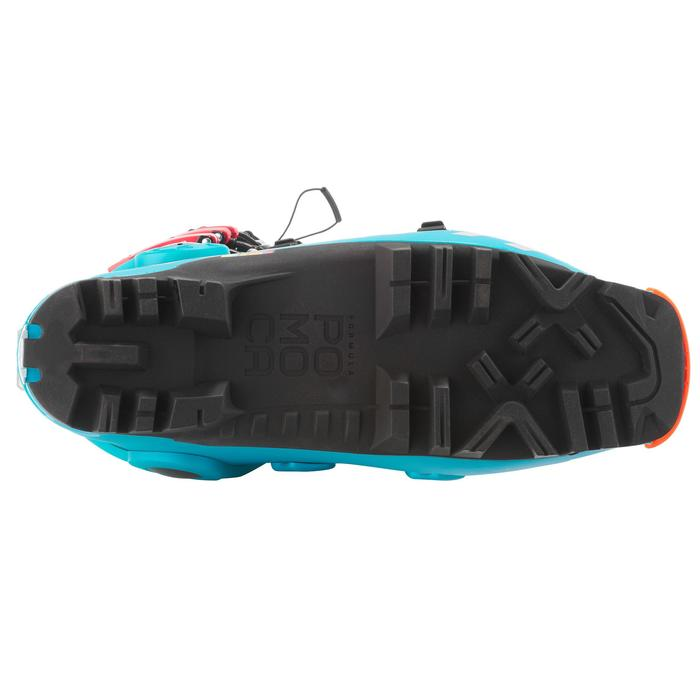 Chaussures de ski de randonnée Radical femme - 1207409