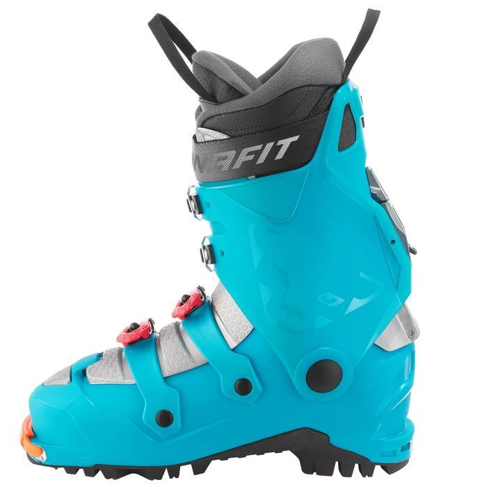 Chaussures de ski de randonnée Radical femme - 1207412