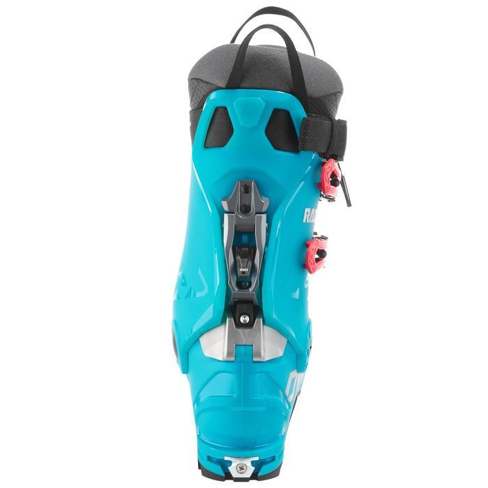 Chaussures de ski de randonnée Radical femme - 1207419