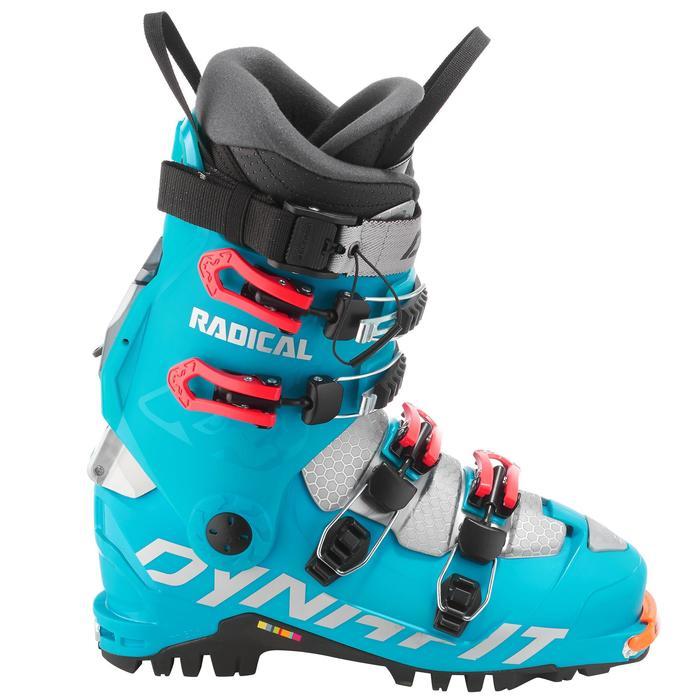 Chaussures de ski de randonnée Radical femme - 1207420
