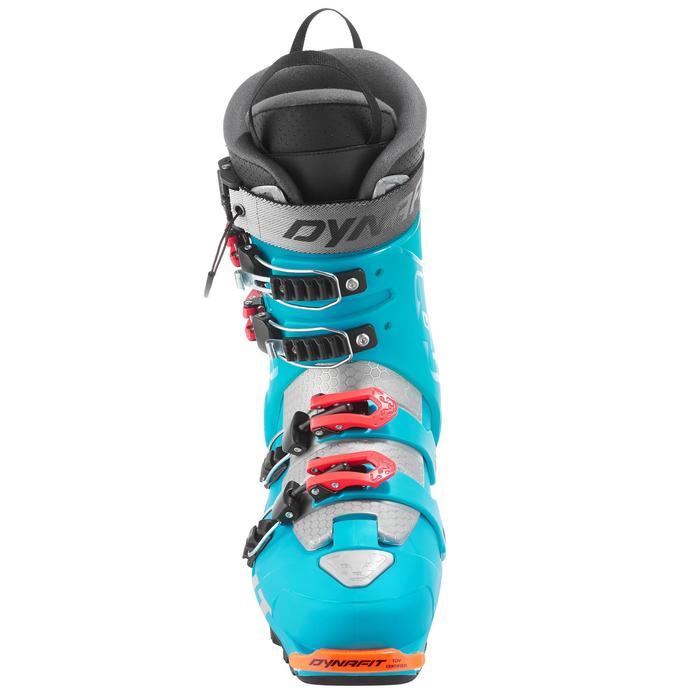 Chaussures de ski de randonnée Radical femme - 1207424
