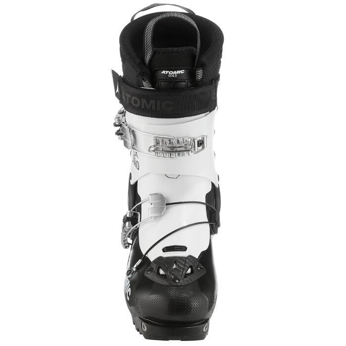 Botas de esquí de travesía Backland NC