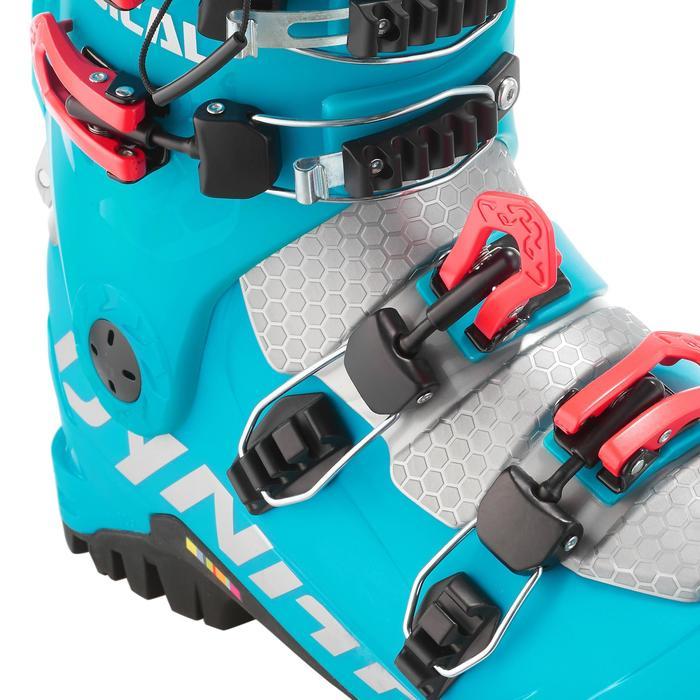 Chaussures de ski de randonnée Radical femme - 1207435