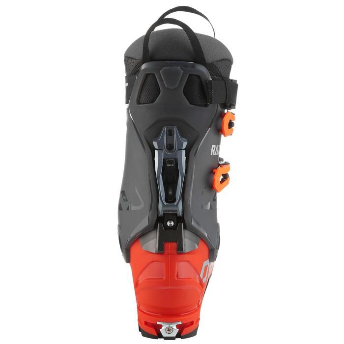 Chaussures de ski de randonnée Radical homme - 1207436