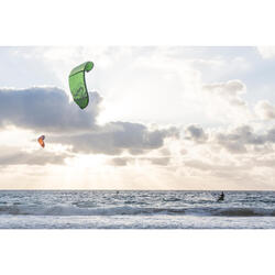 AILE de KITESURF HQ IGNITION II 12m (2017)