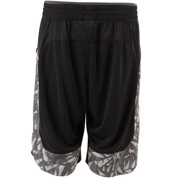Short de basketball Adidas Ess noir - 1207493
