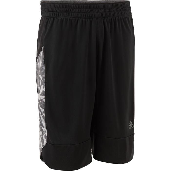 Short de basketball Adidas Ess noir - 1207494