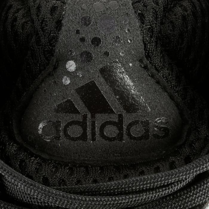 Basketbalschoenen Crazy Heat wit zwart