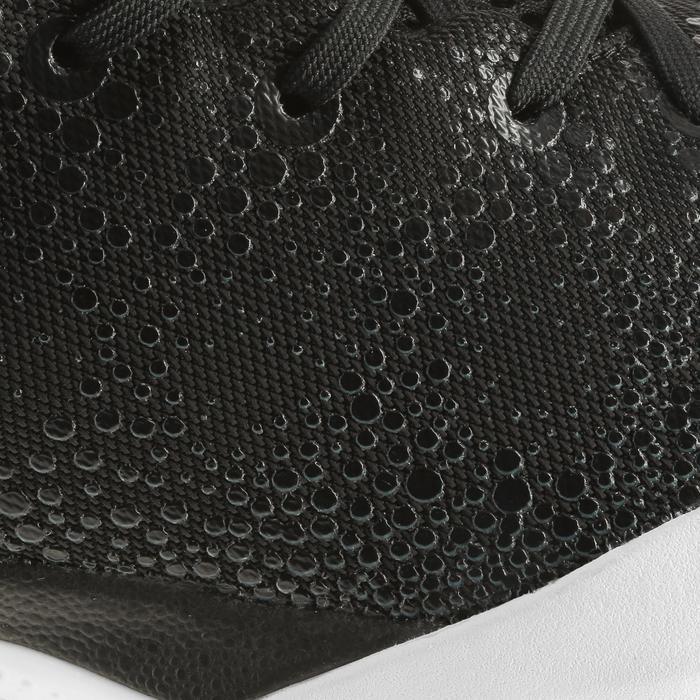 Chaussures Basketball Crazy Heat Blanche Noire - 1207562