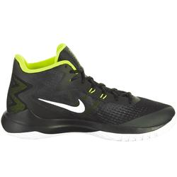 Chaussure de basketball Zoom Evidence Noire