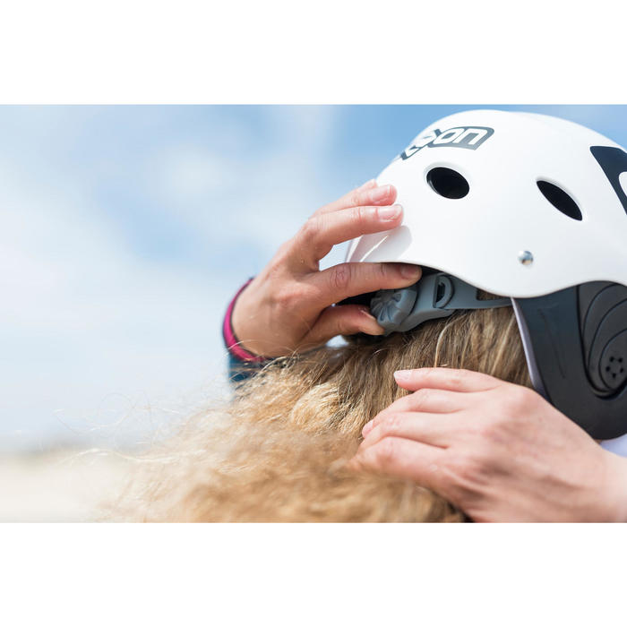 Verstelbare kitesurf helm - 1207579
