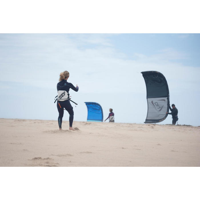 COMETA de KITESURF HQ IGNITION II 5 m (2017)
