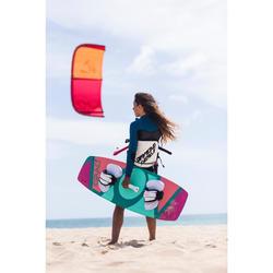 Kiteboard voor dames 'Twintip 500' - 136 x 40,5 cm