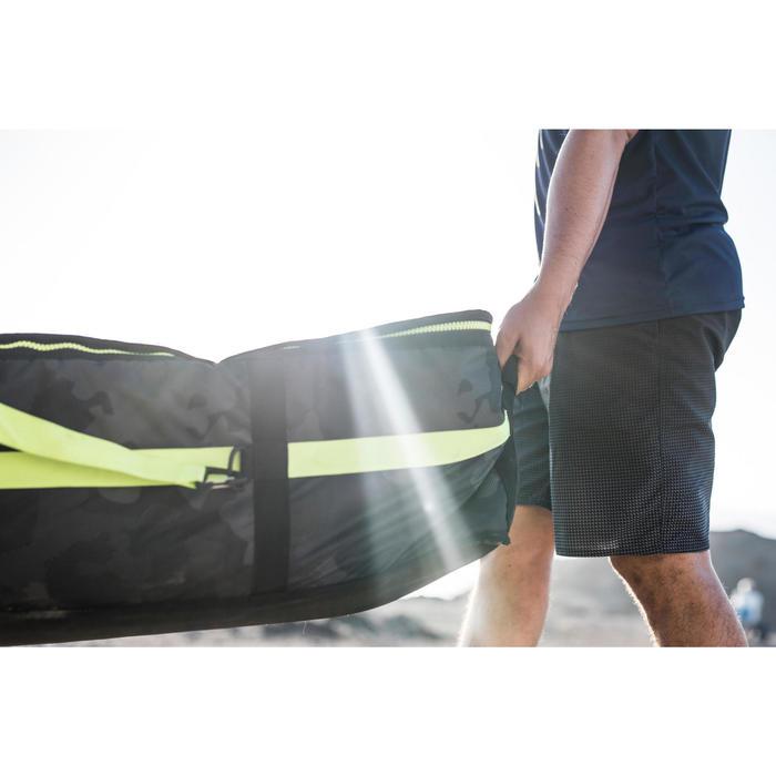 "DAILY KITESURFING GEAR BAG  ""HOME SPOT ""- 143cm - green - 1207779"