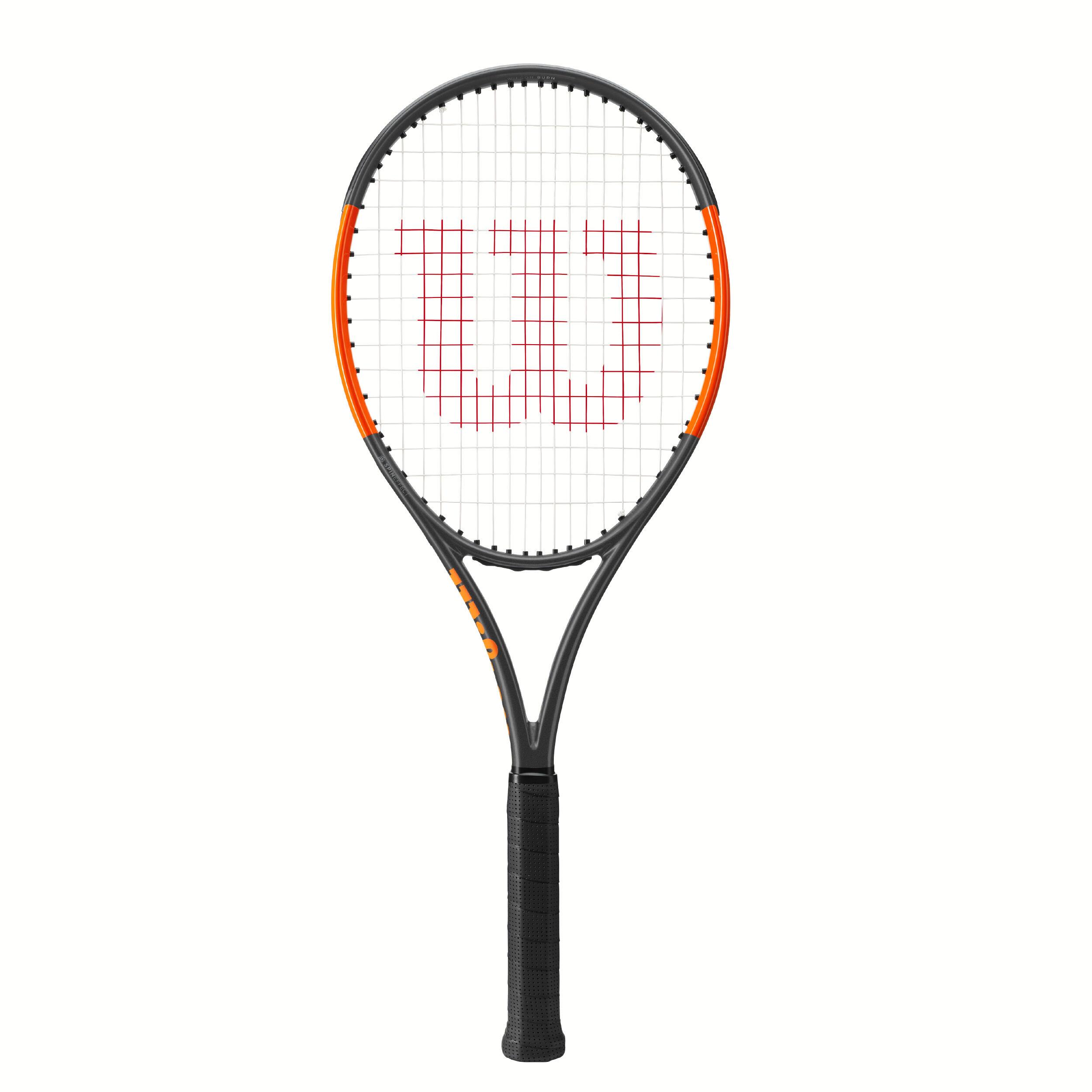 Wilson france Tennisracket volwassenen Burn 100S