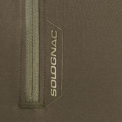 Camiseta SG900 transpirable manga larga verde