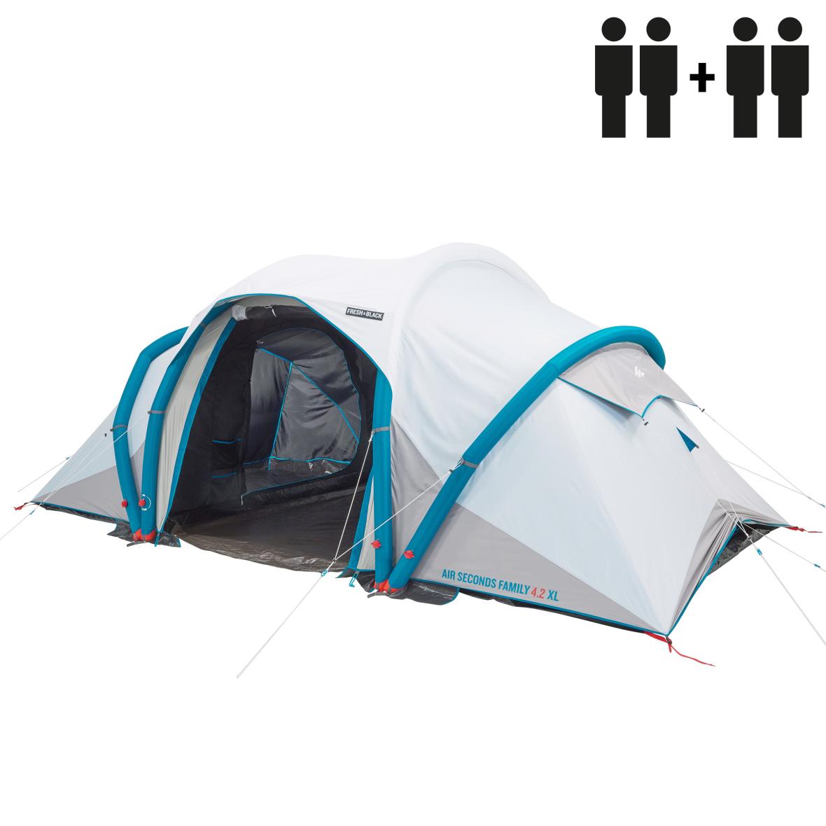 herstellen-tent-arpenaz-2-personen-quechua-beschadigd