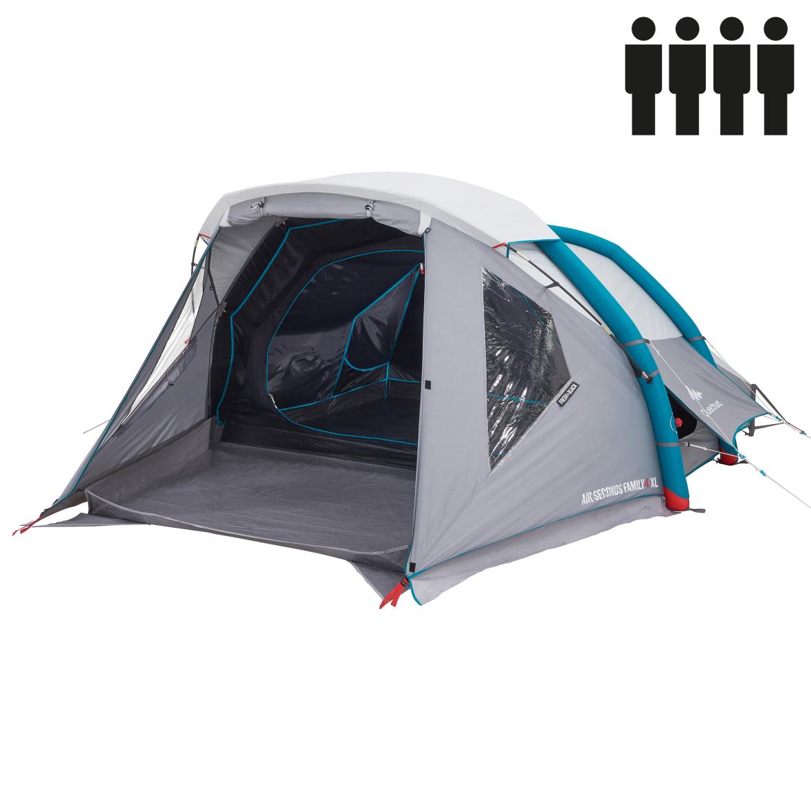 Tent -4