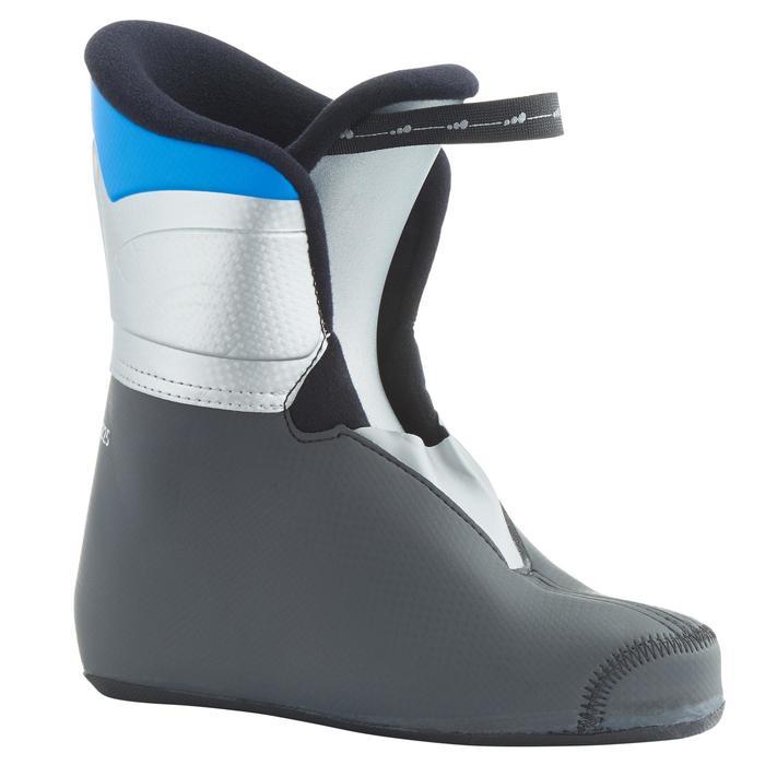 Skischoenen voor kinderen SKI-P BOOT 500 - 1207877