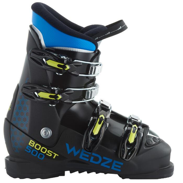 Skischoenen voor kinderen SKI-P BOOT 500 - 1207879