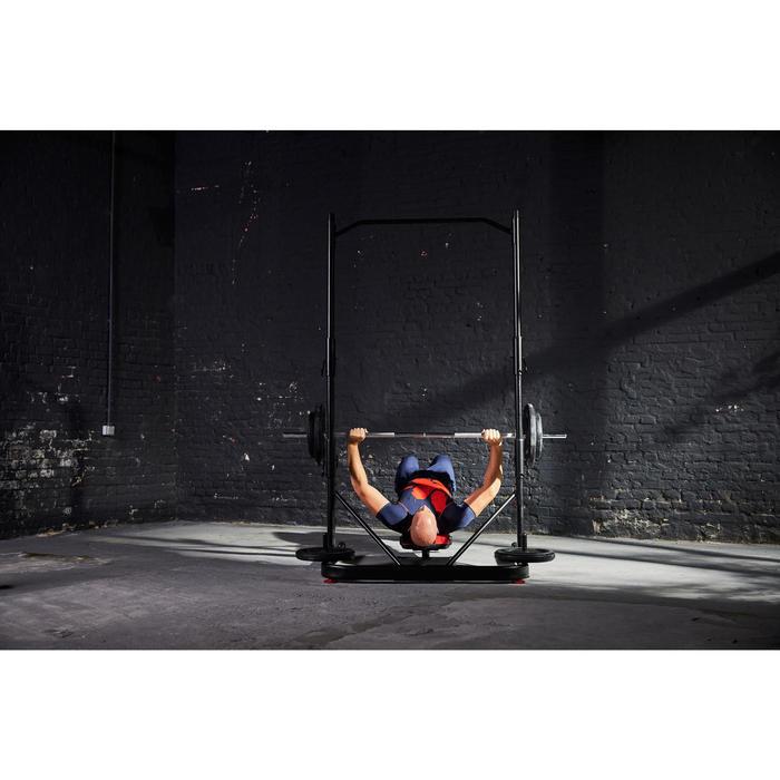Squat rack 500