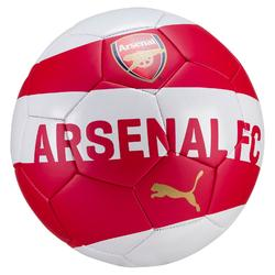 Voetbal Arsenal rood / wit