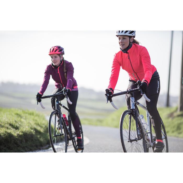 Lange fietsbroek 500 voor dames - 1208195