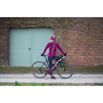 Lange fietsbroek 500 voor dames - 1208291
