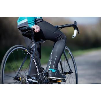 Lange fietsbroek 500 voor dames - 1208353