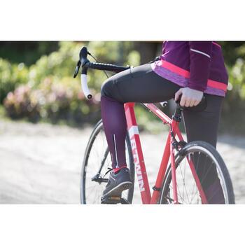 Lange fietsbroek 500 voor dames - 1208360