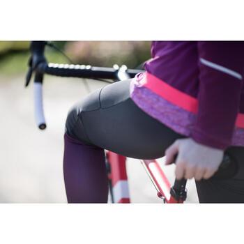 Lange fietsbroek 500 voor dames - 1208371