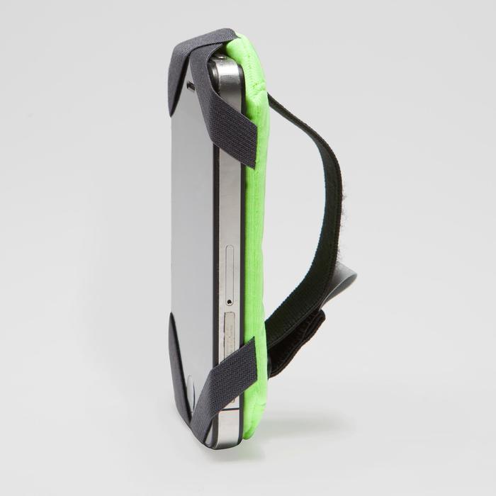 Smartphone-houder voor aan de arm hardlopen - 1208390