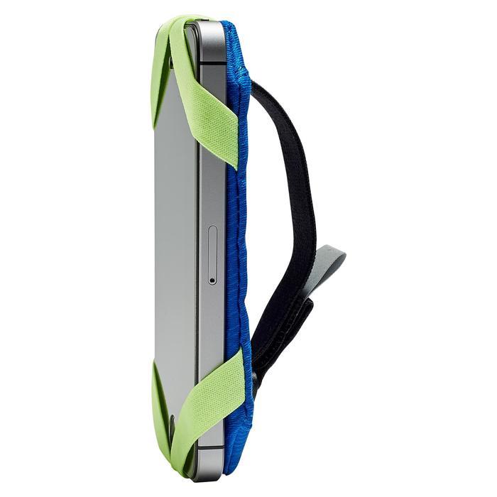 Smartphone-houder voor aan de arm hardlopen - 1208398